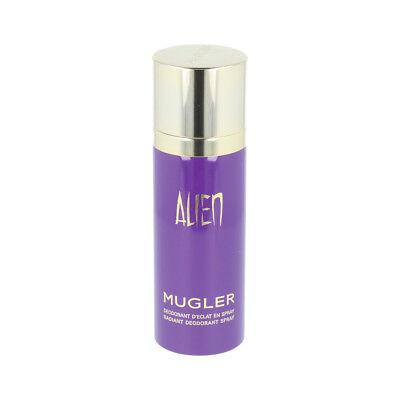 Mugler Alien Desodorante En Spray 100ML (Mujer)