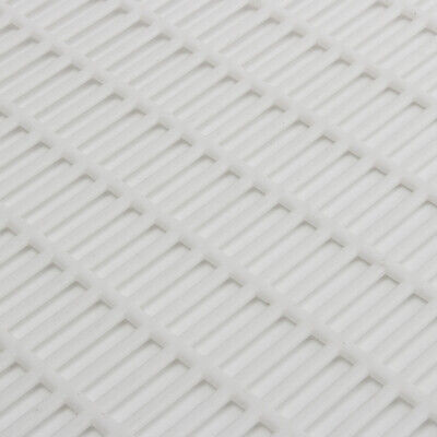 41x51cm Bee Queen Excluder Plastic Trapping Grid Net Beekeeping Frame