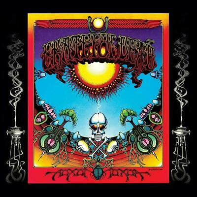 Grateful Dead AOXOMOXOA (50TH ANNIVERSARY) Digipak New 2CD - DELUXE