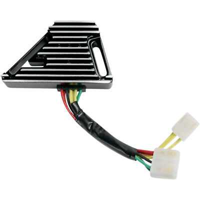 Ricks Electric Regulator Rectifier Honda CX650C VT500C VT500FT VT700C VT750C