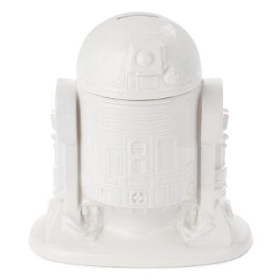 Star Wars   R2 D2 Coin Bank With Sound By Hallmark