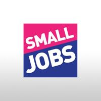 Looking for small jobs for the winter months.
