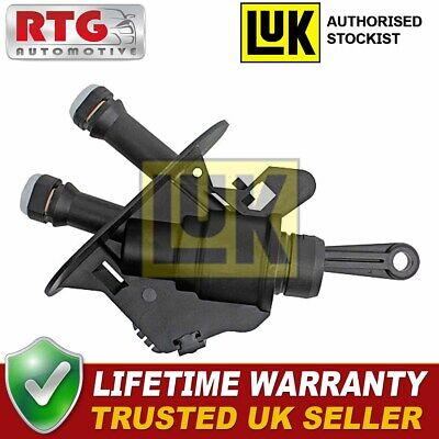 LUK Clutch Master Cylinder 511035310 - Lifetime Warranty - Authorised Stockist
