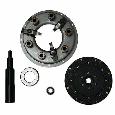 Clutch Kit New B C Ib Ca D10 D12 D14 D15 H3 I500 9 Allis Chalmers Ac 2470