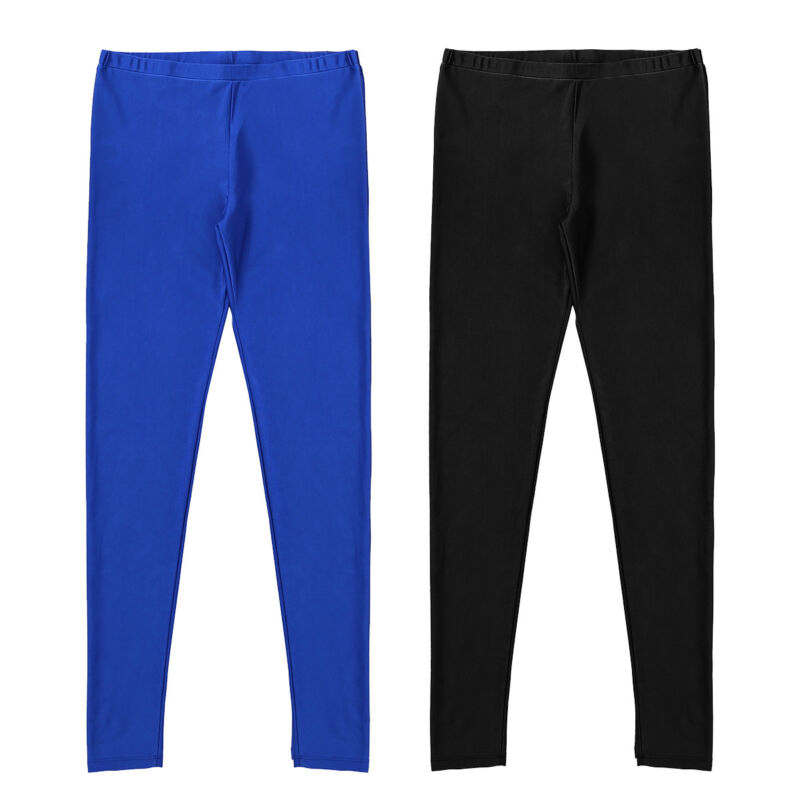Pants Compression Men Sports Base Layers Skin Tight Gym Fitness Men Long Apparel