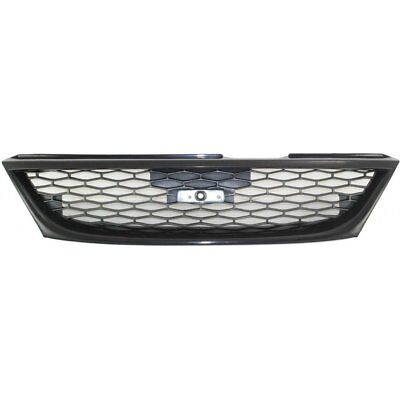 for 1998 1999 Nissan Sentra FT Front Grille Base Model, - Grille 1999 Nissan Sentra