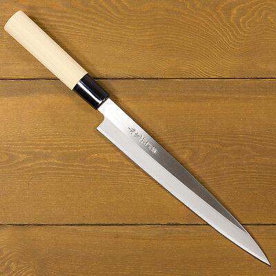 Japanese Kitchen Knives HOUCHO Sashimi SUSHI 210mm long knife SEKI JAPAN 1-645