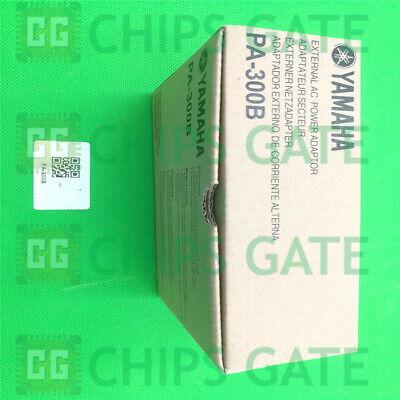 1pcs 16v Acdc Adapter For Yamaha Pa-300 Pa-301 Pa-300b Power Supply Cord Char