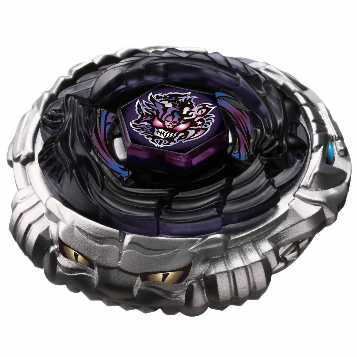 Top 10 Strongest Beyblades In The World