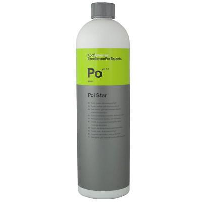 Koch Chemie Pol Star Textil-, Leder & Alcantarareiniger 1000ml