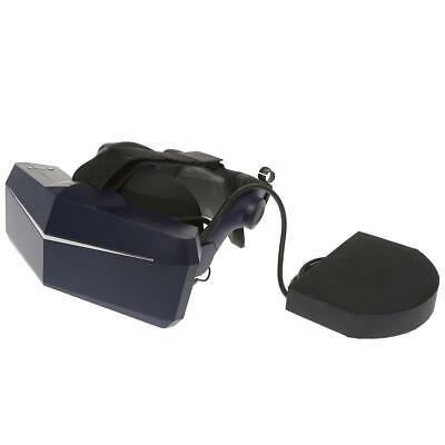 Pimax Vision 8K X Virtual Reality Headset - SKU#1371315