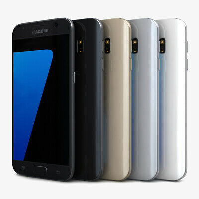 Samsung Galaxy S7 (SM-G930F) 32GB Unlocked Various Colours