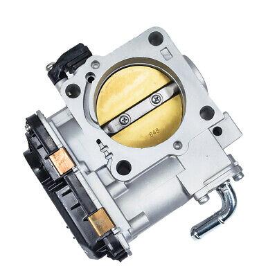GENUINE Throttle Body for Honda Odyssey Pilot Acura TL RL 3.2L 3.5L Accord 3.0L
