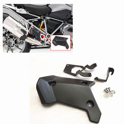 Black Motorcycle Frame Guard Protector Infill Side Panel Set For For BMW R1200GS for sale  Shipping to Canada