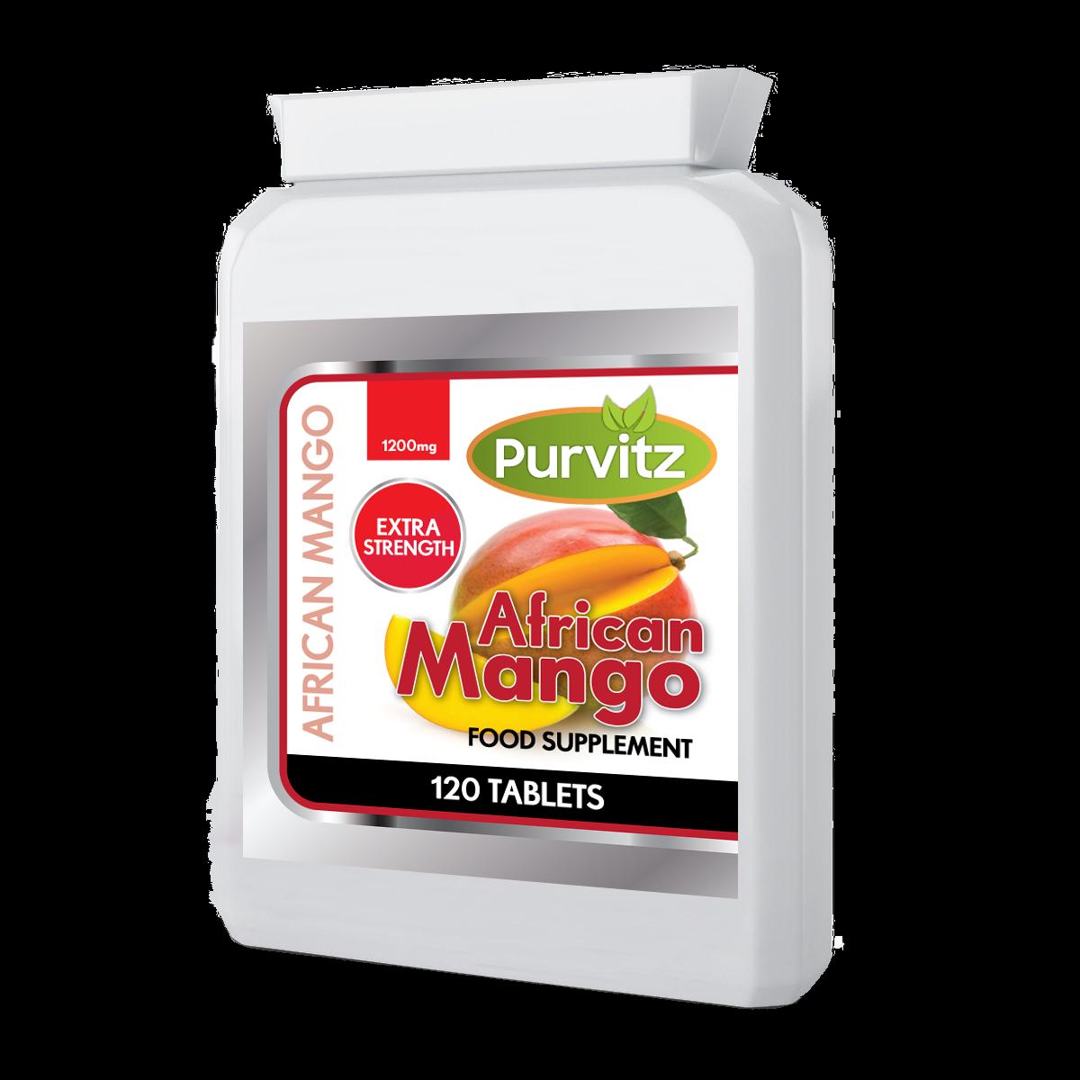 donde puedo comprar pastillas de dieta de mango africano