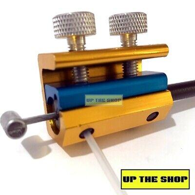 UTS Cable lubricator oiler MX Motorbike Motorcycle cycle Throttle clutch Brake
