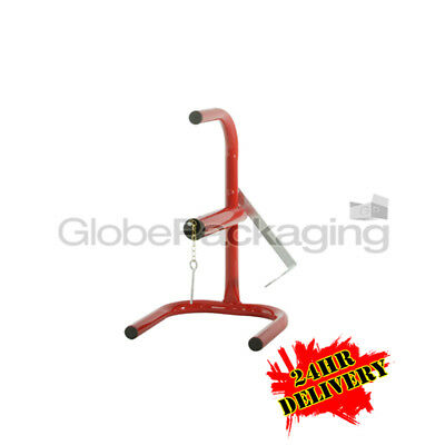 Heavy Duty PACKER Hand Pallet Strapping Stand Carrier