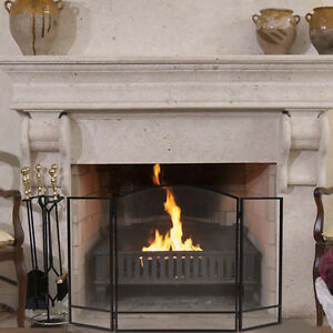 Decorative Fireplace Screen eBay