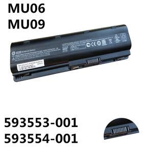 Original Battery MU06 588178-141 for HP Pavilion dv6-3225dx dv6t-3200 dv6-6c50us