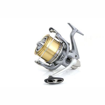Shimano NEW Ultegra 3500 XSD Competition Fishing Spod Reel - UL35XSDCOMP