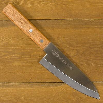 Kitchen Chef Knife Japanese Knives Deba fish bone knife SEKI JAPAN 3-748