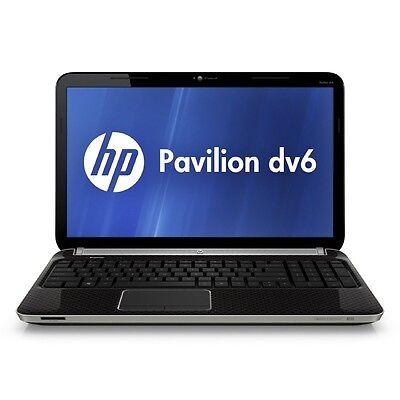 HP Pavilion DV6T-7300 YJPK Intel i5 2450M 2.5Ghz 8GB 1TB DVDRW 15.6 W8
