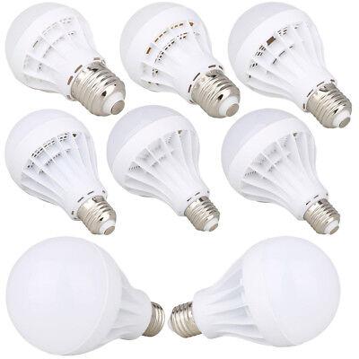 LED E27 Energy Saving Bulb Light 3W 5W 7W 9W 12W 15W 20W Globe Lamp 110V 15w Energy Saving Bulb