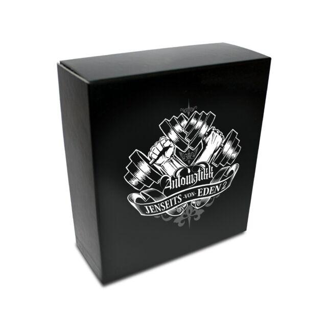 AUTOMATIKK - JENSEITS VON EDEN 2 (LTD.BOXSET INKL.PREMIUM 2CD 2 CD NEU