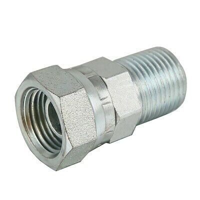 Male Npt Threaded Adapters (G Thread to NPT Water Pipe Adapter G 1/2