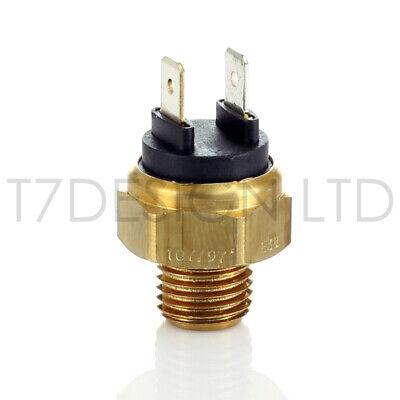 T7Design 87-82°c Single Stage Universal Radiator Fan Switch M14 x 1.5