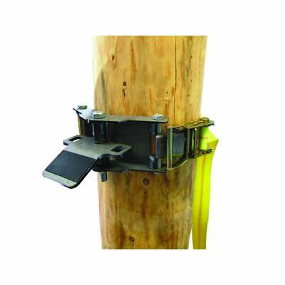 Portable Winch PCA-1269 50 mm x 3 m Tree Mount Winch Anchor with Strap 690581002 Portable Winch Mount