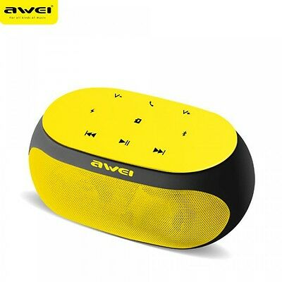 Best Wireless Portable Outdoor Bluetooth Speaker Power Stereo USB Music TF Card  (Beste Bluetooth Portable Speaker)