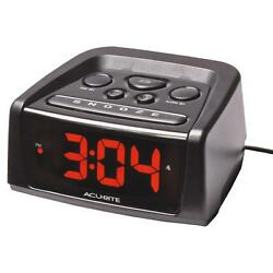 Acurite Big & Loud Alarm Clock