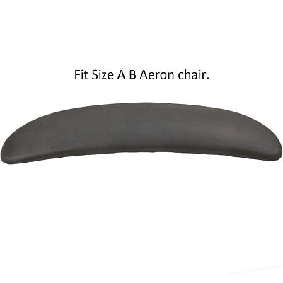 New Seat Foam Replacement For Herman Miller Classic Aeron Chair A B Size Gray