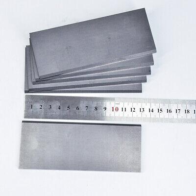 6 Pcs Carbon Vane Set For Rietschle Pump Kta 80 Vta 80 Dta 80 130-52-5mm 532778