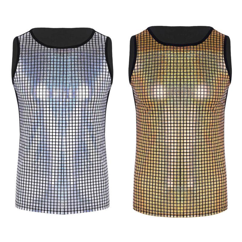 Men/'s Attractive Boys Hot Police Uniform Shirt Genuine cowhide Leather ES7015