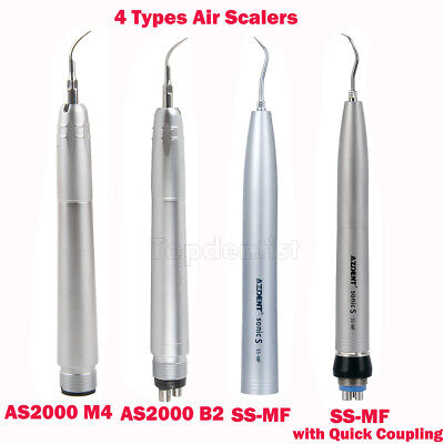 Dental Air Scaler Scaling Handpiece Quick Coupling 24-hole Fit For Nskkavo