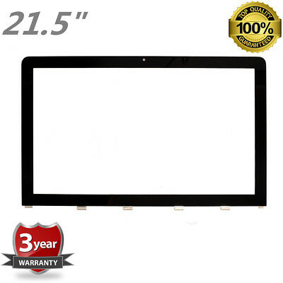 """NEW 21.5"""" 21.5 inch Apple iMac A1311 2009 2010 2011 LCD Glass Front Screen Panel"""