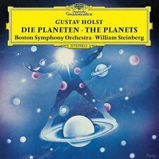 Gustav Holst Die Planeten