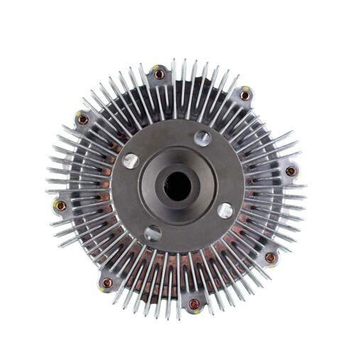 Engine Cooling Fan Clutch For Honda Isuzu Passport Amigo Axiom Rodeo 98 02 3 2l Ebay