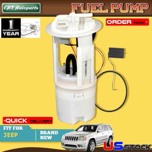 Fuel Pump Assembly for 00-06 BMW E53 X5 w//Sending Unit 3.0L 4.4L 16116755043