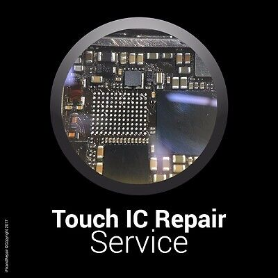 Iphone 6/6+ Touch IC repair - Repair done same day as received - No Reflow