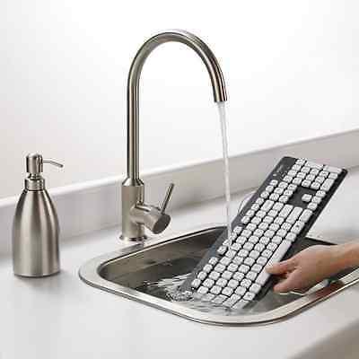 Waschbares Keyboard