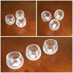 71 x Tea light holders (wedding decorations) Muswellbrook Muswellbrook Area Preview