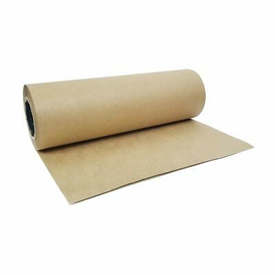 Brown Kraft Paper Jumbo Roll 15.75 X 1800 150ft Ideal For Gift Wrapping