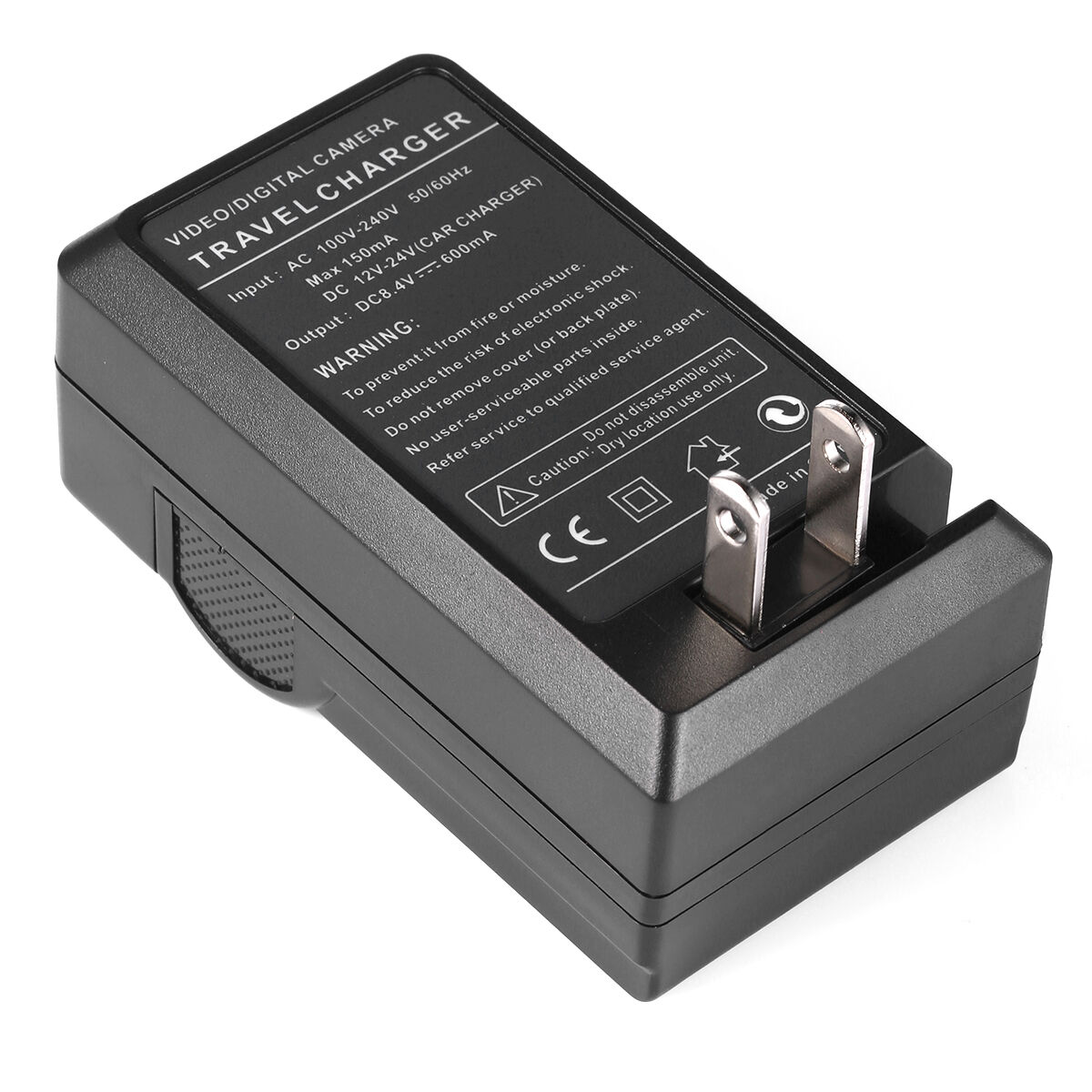 Купить EN-EL14 Battery + Charger for Nikon D5100 D5200 D5300 D3200 D3100 Coolpix P7000