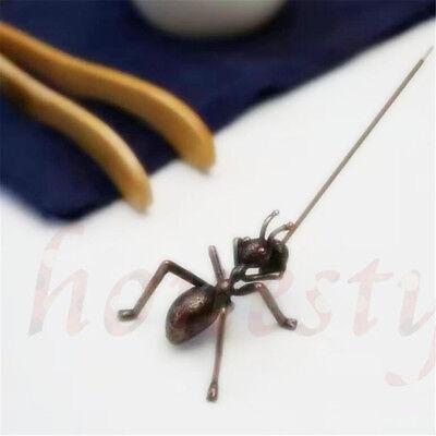 Mini Ant Censer Church Incense Burner Sticks Zen Holder Buddhism Stand Decor Mini Incense Sticks