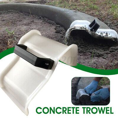 Diy Mower Kraft Trowel Garden Landscape Concrete Border Edging Curb It Tool