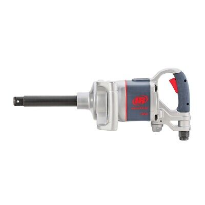 Ingersoll-rand 2850max-6 Ir2850max-6 1 D-handle Impact Wrench With 6 Anvil