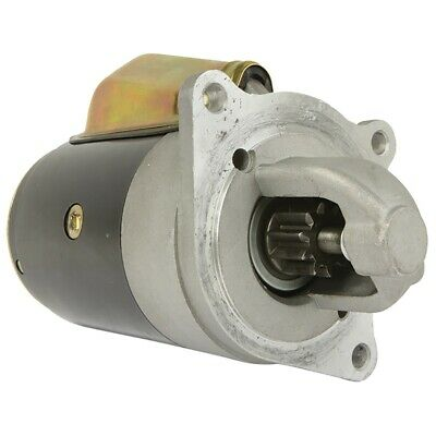 New Starter For Ford New Holland Tractor - 2000 2110 2120 2150 2300 230a